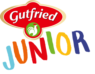 Gutfried Junior Logo