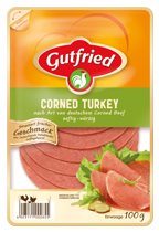 Corned Turkey