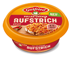 Aufstrich Pulled Chicken pikant