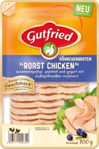 "Hähnchenbraten ""Roast Chicken"""