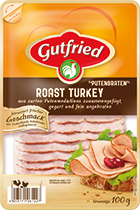 "Puten-Braten ""Roast Turkey"""